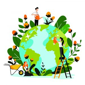 Dan Zemlje-A Föld napja
